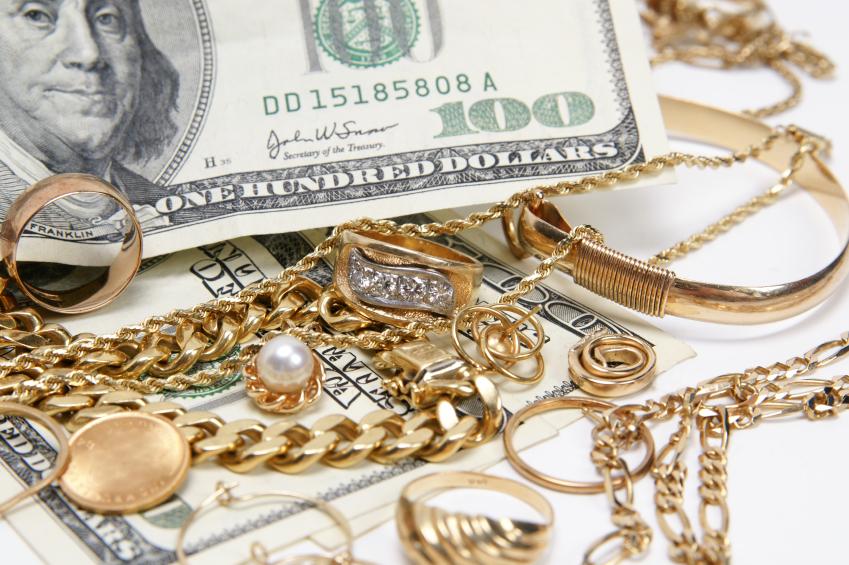 Jewelery Appraisal