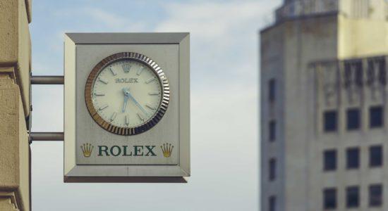 What Makes a Rolex a Rolex?