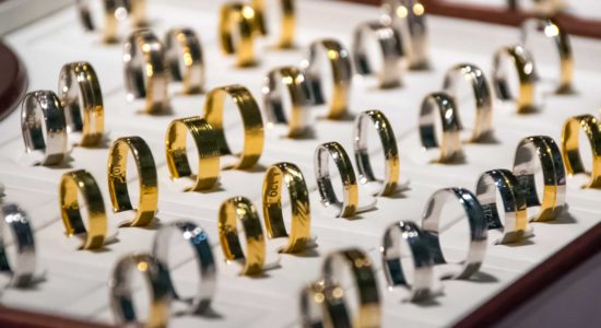 Why Buy Gold & Silver Jewelry?