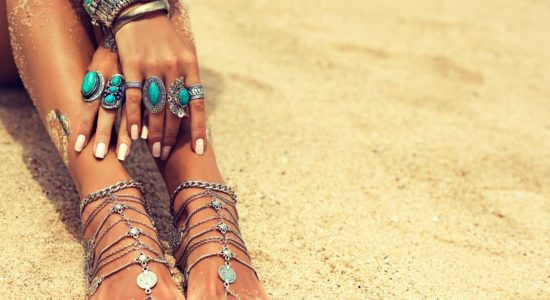 5 Summer Jewelry Must Haves