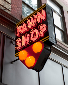 Why Pawn Shops Are So Great