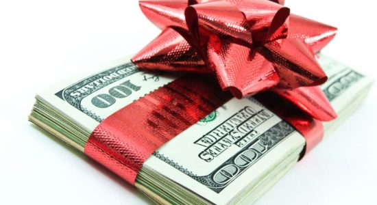 Need Cash to get through the Holidays? We have your Solution!