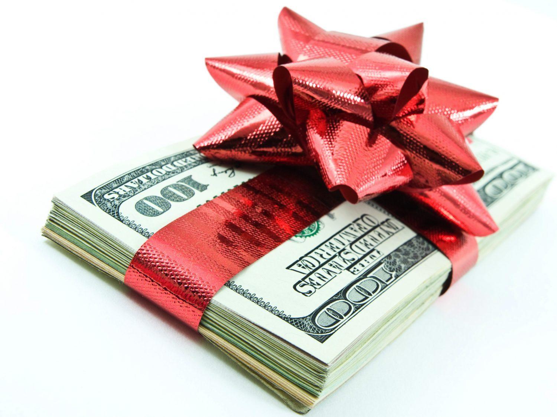 Поздравления про деньги на пенсии